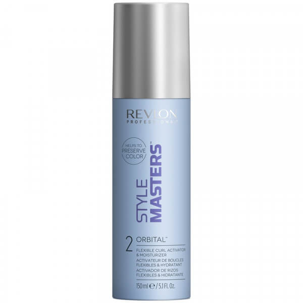 Style Masters - Orbital Curl Activator - 150ml - Revlon Professional