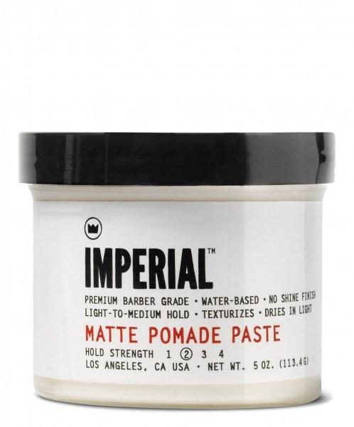 Matte Pomade (147 ml)