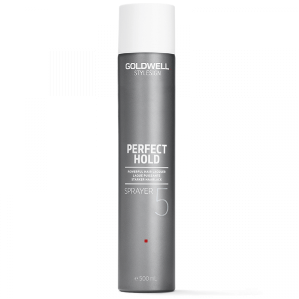 Perfect Hold Sprayer - 500ml - Goldwell
