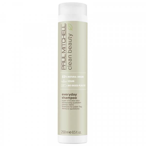 Paul Mitchell Clean Beauty Everyday Shampoo - 250 ml