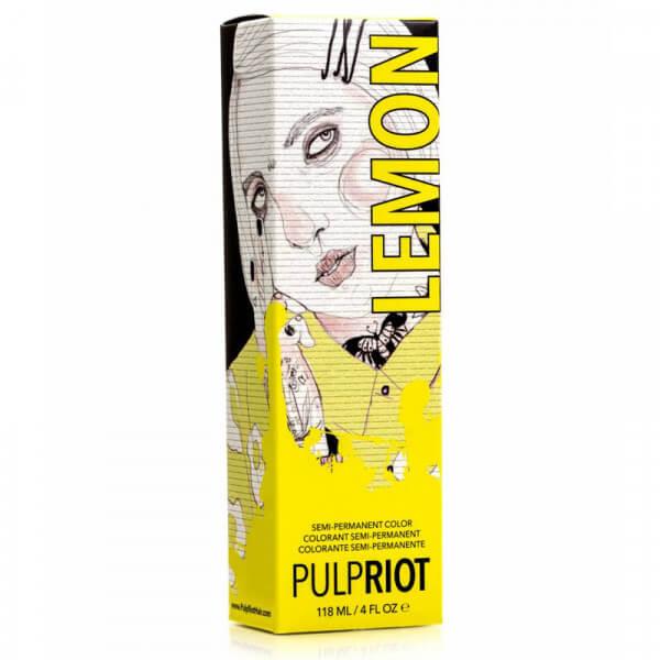Lemon 118ml - Pulpriot