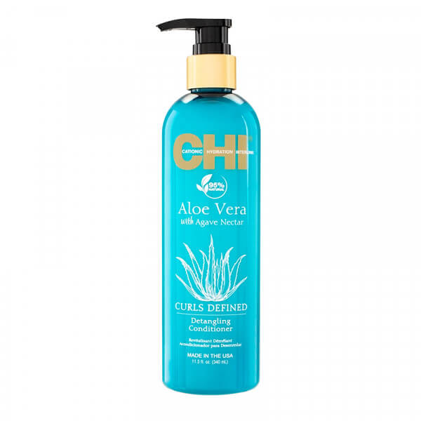 Aloe Vera Curl Detangling Conditioner - 340ml