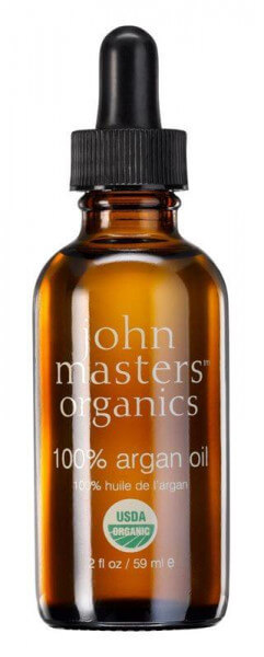 100% Argan Oil (59 ml)