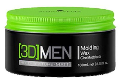 [3D] MEN Molding Wax (100ml)