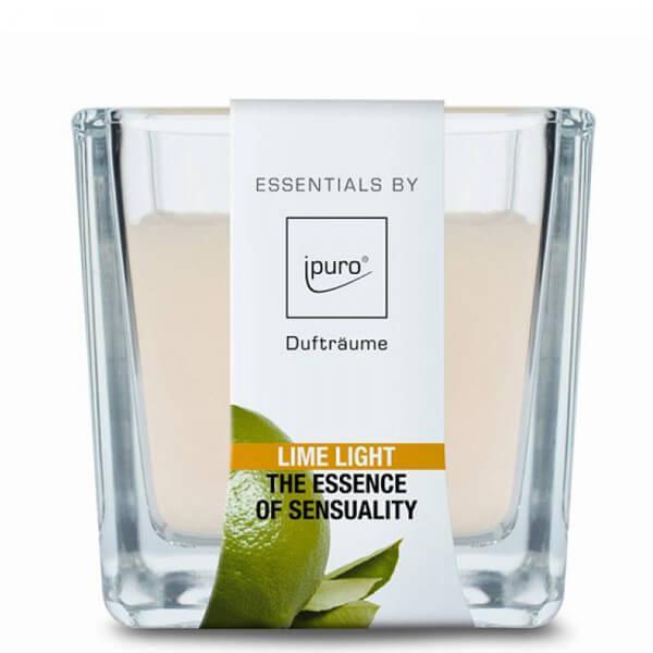 Lime Light Essentials Duftkerze