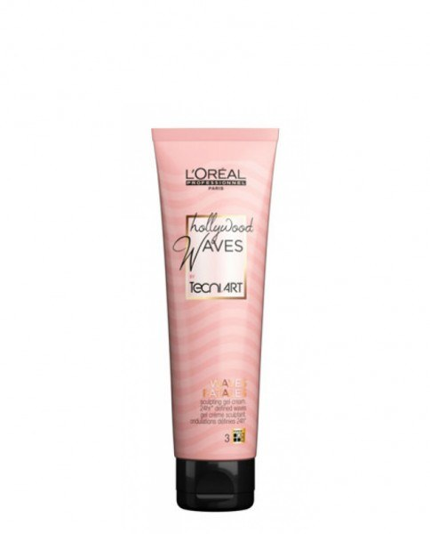 Waves Fatales (150ml) Tecni.Art