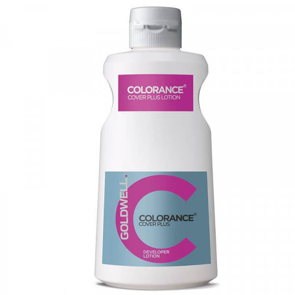 Colorance Cover Plus Developer Lotion Goldwell