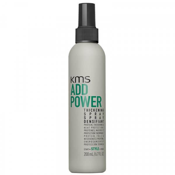 Add Power Thickening Spray - 200ml