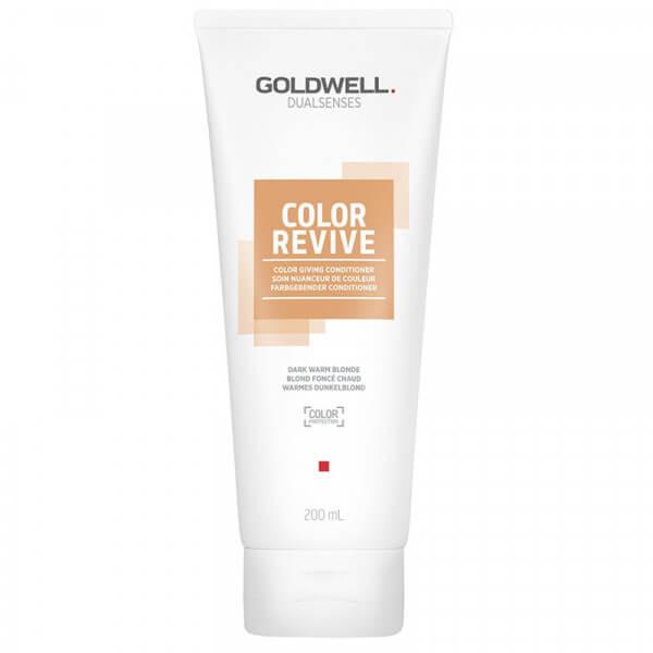 Color Revive - Color Giving Conditioner - Dark Warm Blond