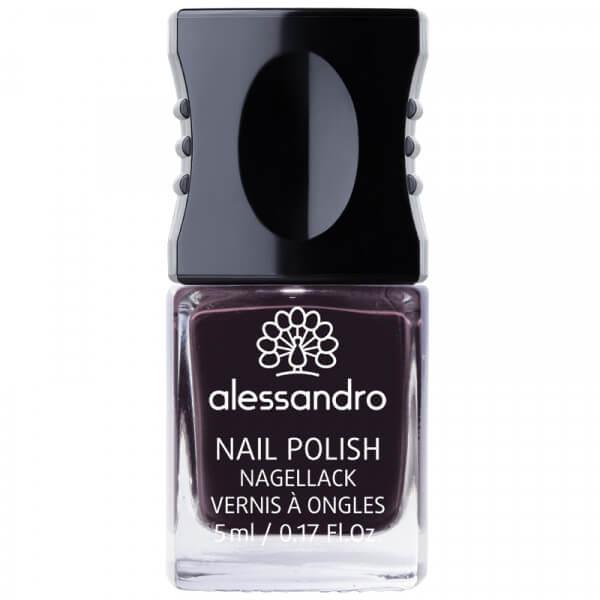 Nail Polish - 183 Black Cherry