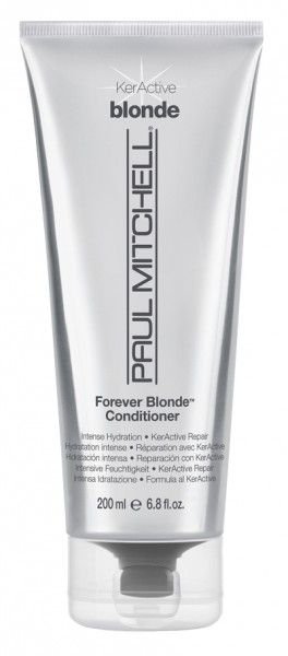 Paul Mitchell Forever Blonde Conditioner 200 ml