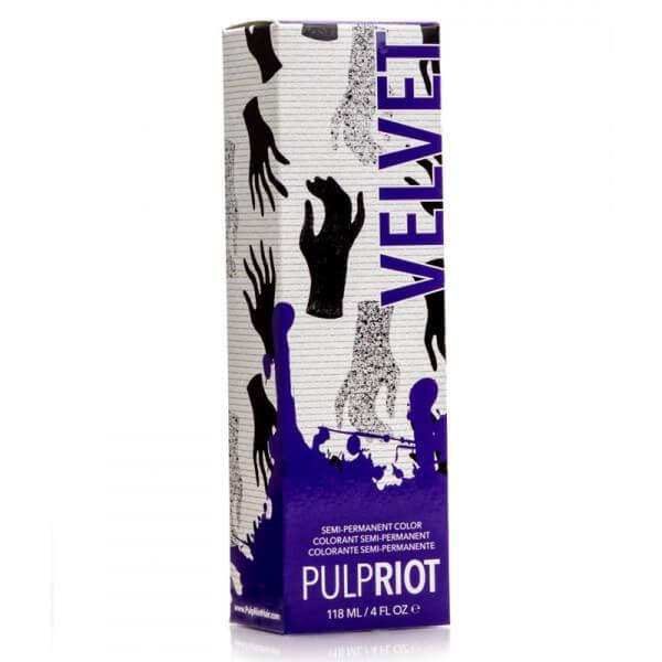 Velvet - 118ml -  Pulpriot