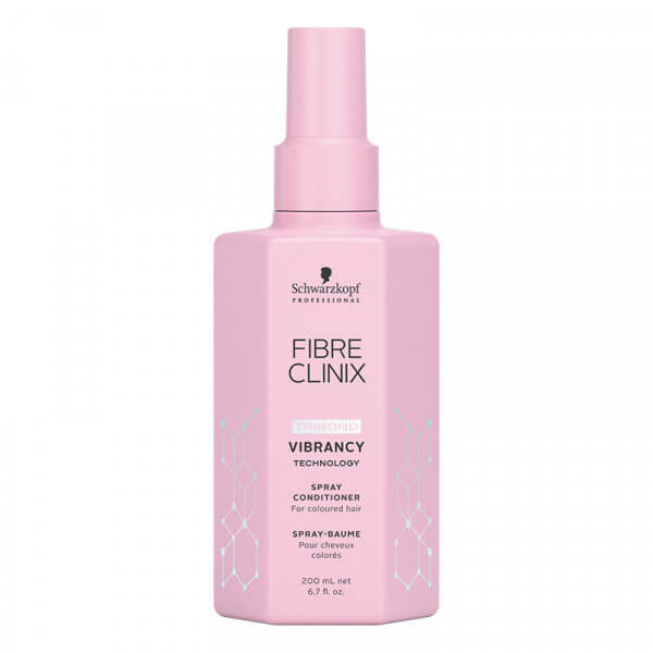 Fibre Clinix Vibrancy Spray Conditioner - 200ml