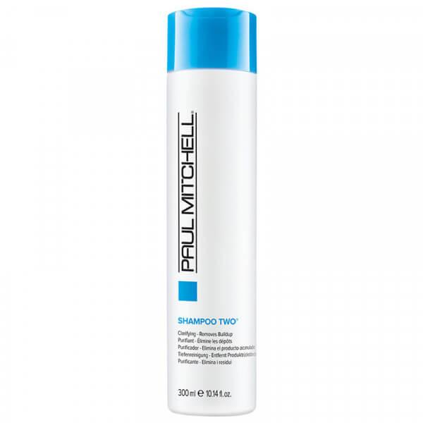 Clarifiying Shampoo Two - 250ml Paul Mitchell