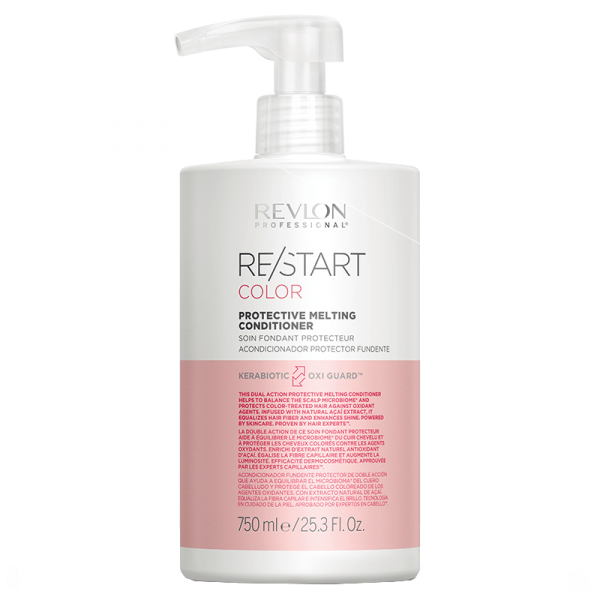Re/Start Color Protective Melting Conditoner – 750ml