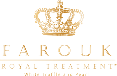 Farouk Royal Treatment