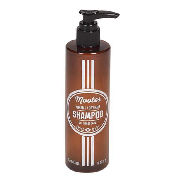 Shampoo Sunset Avenue Mootes