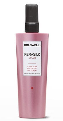 Structure Balancing Treatment Kerasilk Color