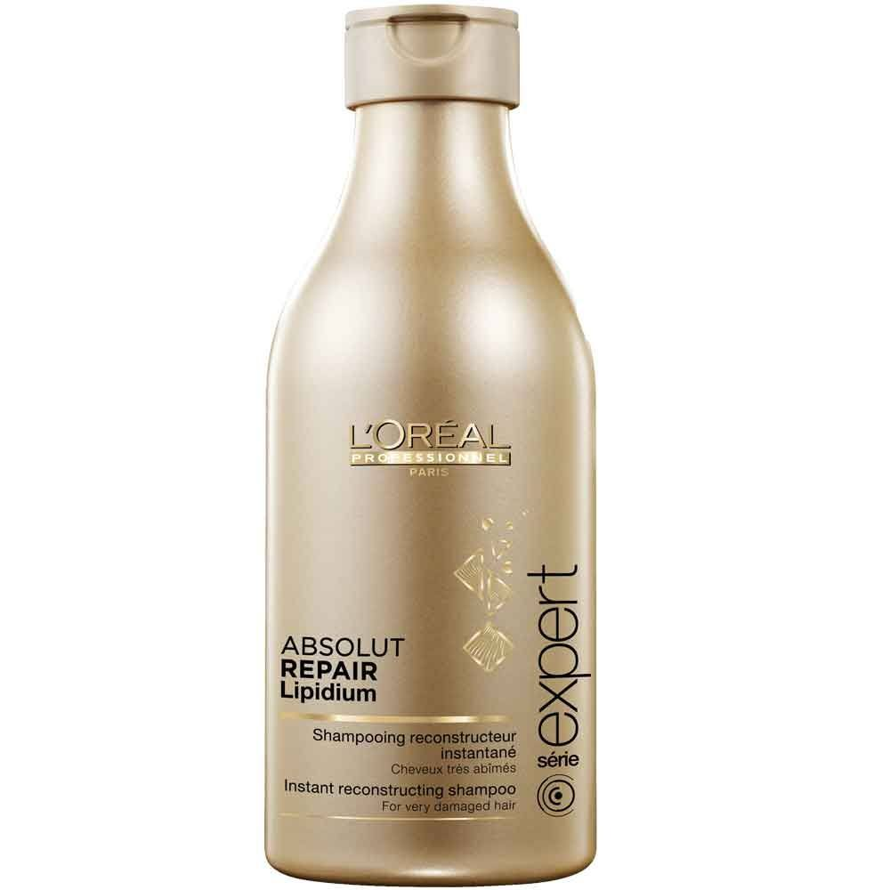 100 Absolut Repair Shampoo Lipidium