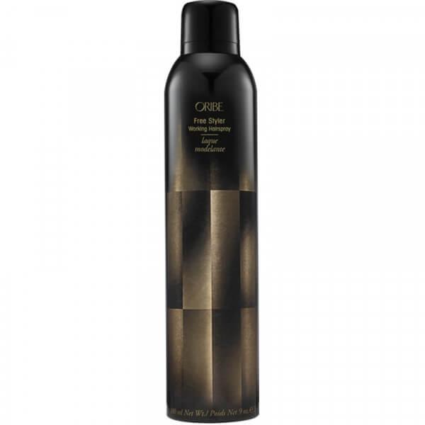 Free Styler Working Hairspray  (300ml)