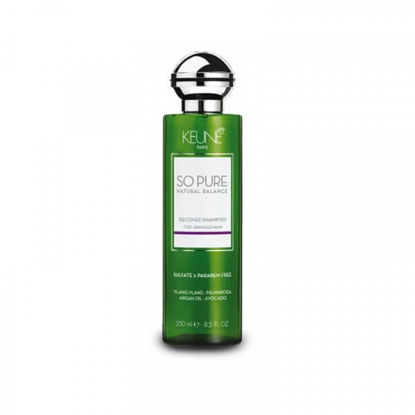 So Pure Recover Shampoo (250ml)