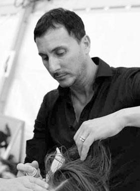 Kérastase Couture Styling