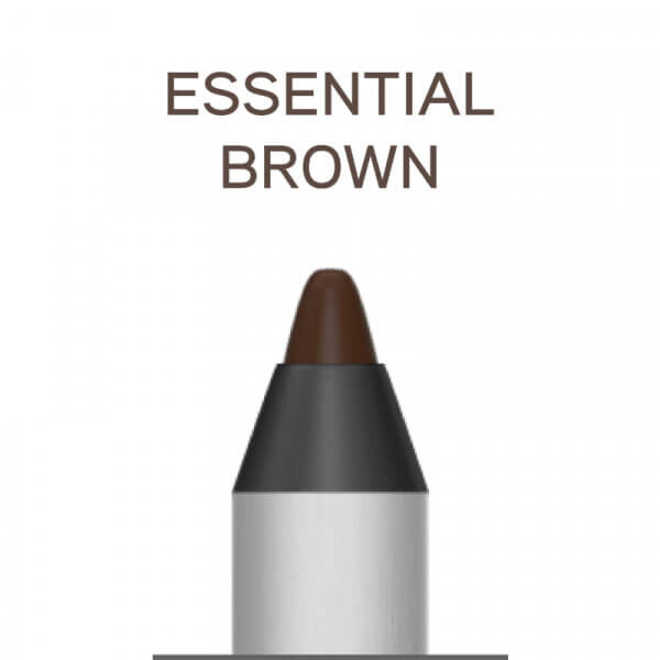 Super Stay Liner Essential Brown
