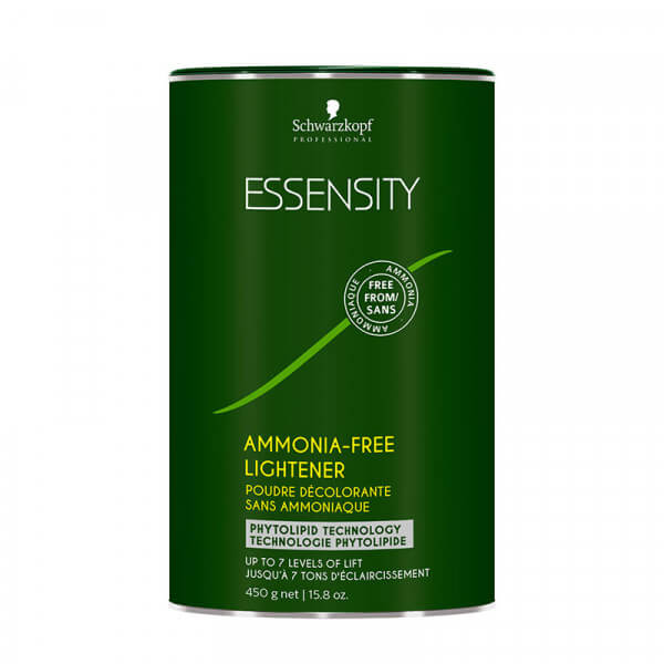 Essensity Ammonia-Free Lightener