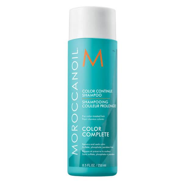 Moroccanoil - Color Continue Shampoo 250ml