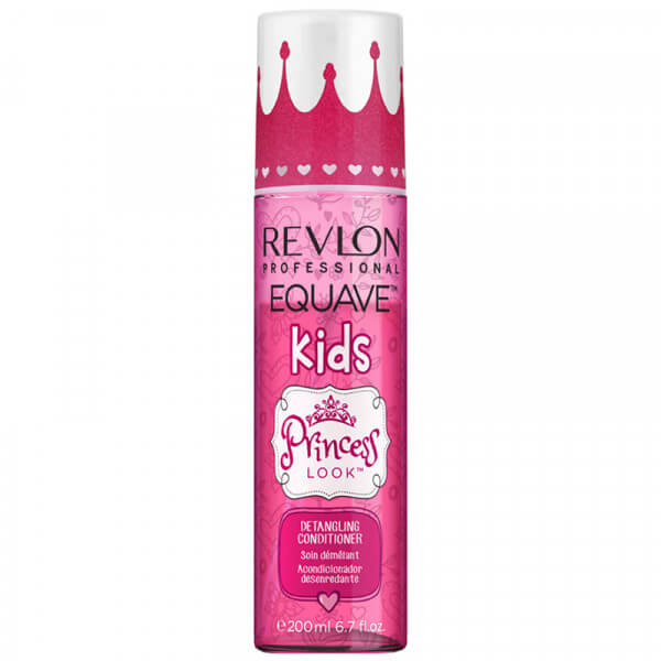 Equave Kids Detangling Conditioner Princess - 200ml