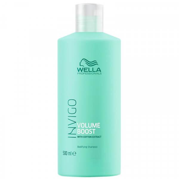 Invigo Volume Boost Bodifying Shampoo - 500ml