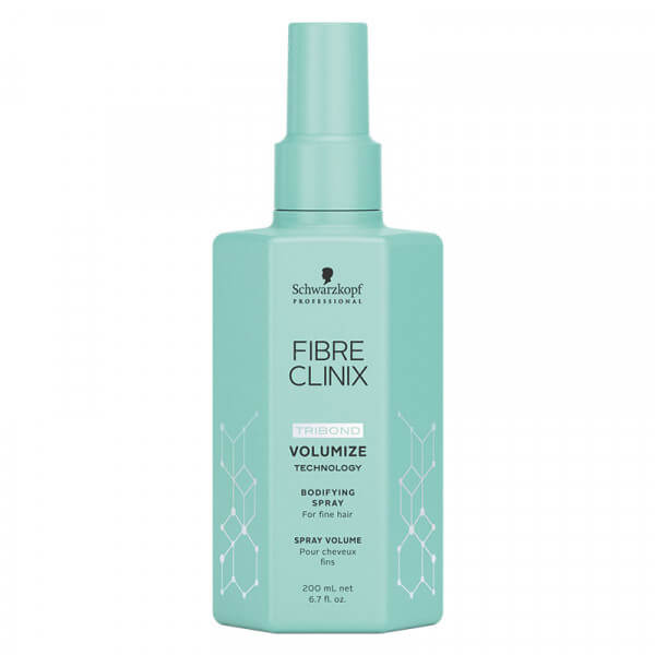 Fibre Clinix Volumize Bodifying Spray - 200ml