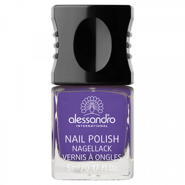 Colour Of The Year – Fashion Violet Nagellack