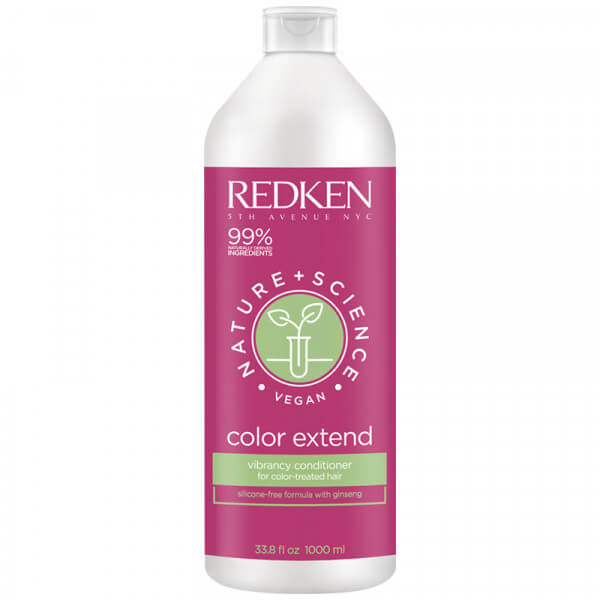 Nature + Science Color Extend Conditioner - 1000ml