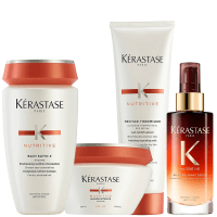 Nutritive Set Day And Night Sehr Trockenes Haar