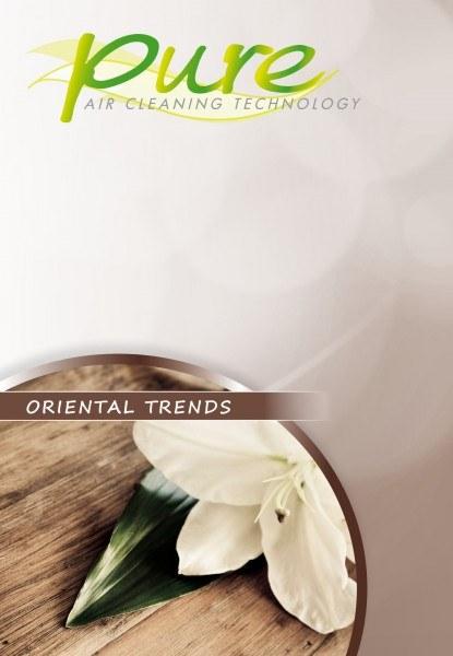 Duftkapseln «Oriental Trends»
