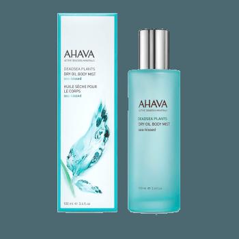 AHAVA Deadsea Plants Dry Oil Body Mist Sea-kissed ( 100ml)