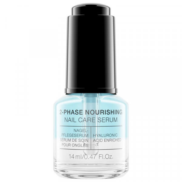 Spa 2-Phase Nourishing Nail Care Serum - 14ml