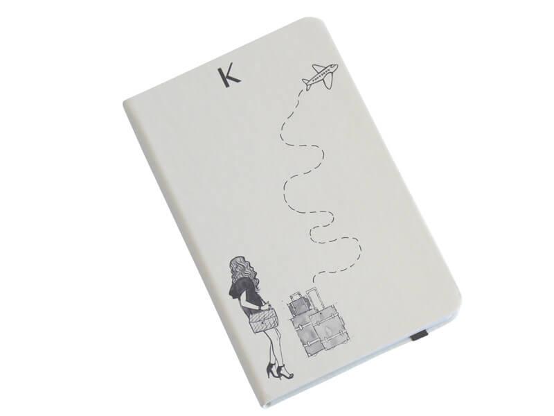 Gratis Travel Book
