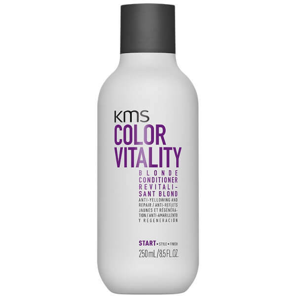 Blonde Conditioner Color Vitality
