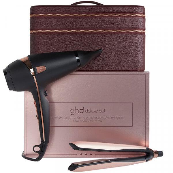 ghd Royal Dynasty - Platinum+ Styler & Air