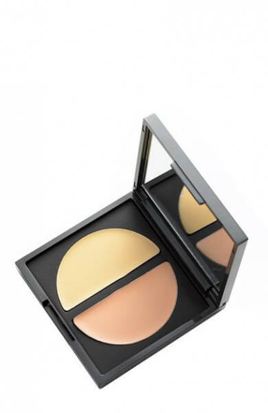 Beauty Addicts Duo Concealer 01