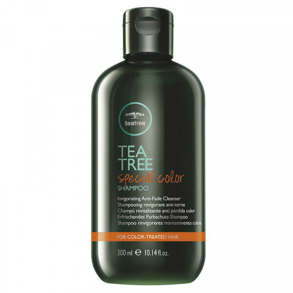Tea Tree Special Color Shampoo - Paul Mitchell
