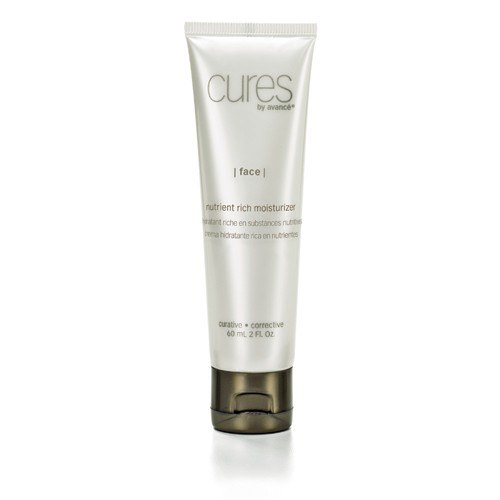 Cures Nutrient Rich Moisturizer (60ml)