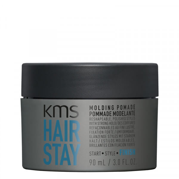 Hair Stay Molding Pomade