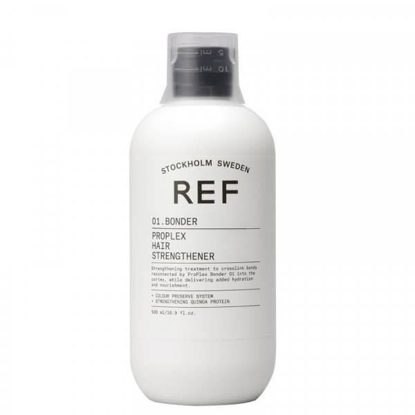 01. Bonder Proplex Hair Strengthener (500 ml)