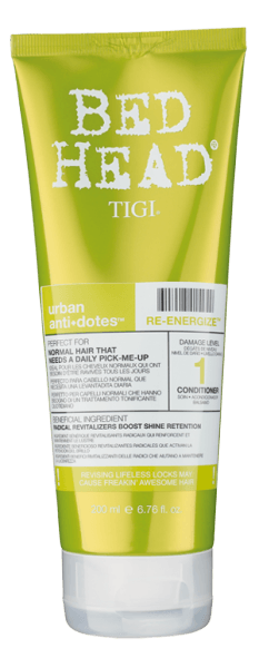 Tigi Bed Head Re-Energize Conditioner (200ml)