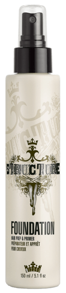 Structure Foundation 150 ml