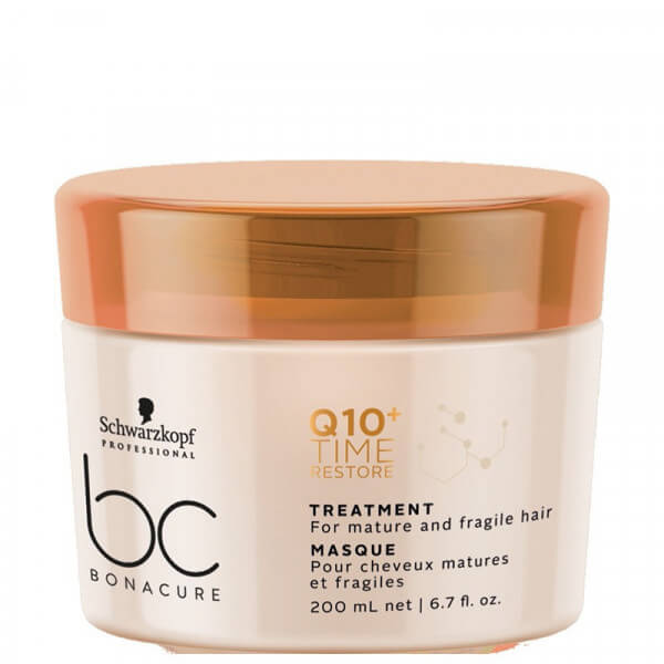 Treatment Mask Q10 Schwarzkopf