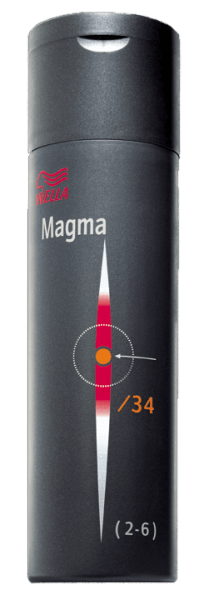 Magma 36 Gold-Violett